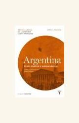 Papel ARGENTINA. CRISIS IMPERIAL E INDEPENDENCIA