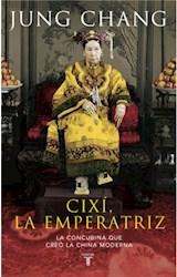 E-book Cixí, la emperatriz