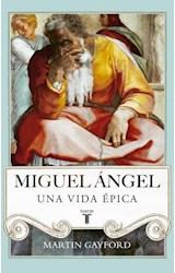 E-book Miguel Ángel