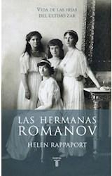 E-book Las hermanas Romanov