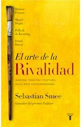 E-book El arte de la Rivalidad