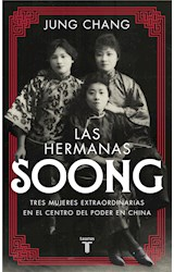 E-book Las hermanas Soong