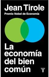 E-book La economía del bien común