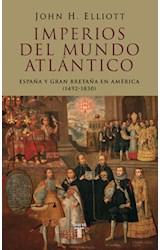 E-book Imperios del mundo atlántico