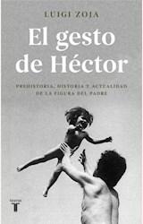 Papel EL GESTO DE HÉCTOR