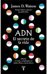 Papel ADN . EL SECRETO DE LA VIDA