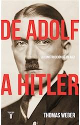 E-book De Adolf a Hitler