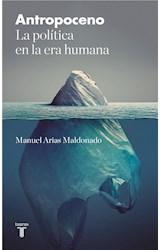 E-book Antropoceno