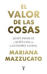 E-book El valor de las cosas