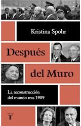 E-book Detrás del Muro