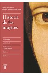 E-book Historia de las mujeres (edición estuche)