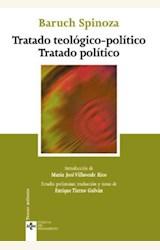Papel TRATADO TEOLOGICO-POLITICO (SELECCION) / TRATADO POLÍTICO