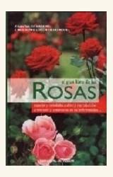 Papel ROSAS (TD) GRAN LIBRO DE LAS ,EL