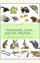 Papel ROEDORES , AVES , PECES , REPTILES NUEVOS ANIMALES DE COMPAN