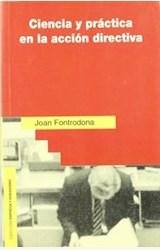 Papel CIENCIA Y PRACTICA EN LA ACCION DIRECTIVA (R) (1999)
