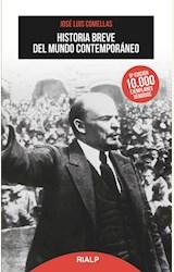 Papel HISTORIA BREVE DEL MUNDO CONTEMPORANEO
