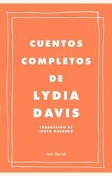 Papel CUENTOS COMPLETOS (DAVIS)