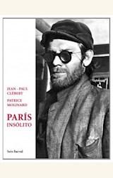 Papel PARIS INSOLITO
