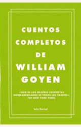 Papel CUENTOS COMPLETOS (GOYEN)