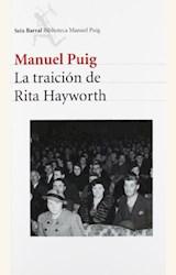 Papel LA TRAICION DE RITA HAYWORTH