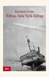 Papel BILBAO-NEW YORK-BILBAO