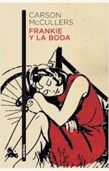 Papel FRANKIE Y LA BODA