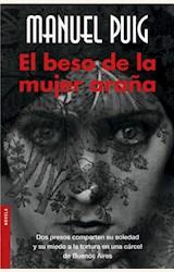 Papel EL BESO DE LA MUJER ARAÑA