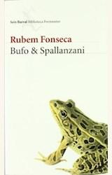 Papel BUFO Y SPALLAZANI