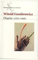 Papel DIARIO (1953-1969) (GOMBROWICZ)