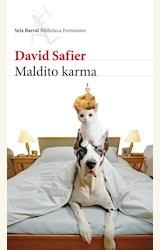 Papel MALDITO KARMA