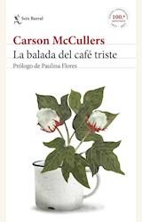 Papel LA BALADA DEL CAFÉ TRISTE