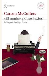 Papel EL MUDO Y OTROS TEXTOS