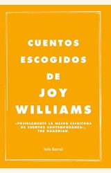 Papel CUENTOS ESCOGIDOS DE JOY WILLIAMS