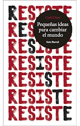 E-book Resiste. Pequeñas ideas para cambiar el mundo