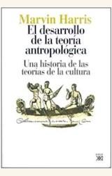 Papel DESARROLLO DE LA TEORIA ANTROPOLOGICA, EL