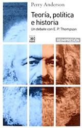 Papel TEORIA, POLITICA E HISTORIA