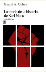 Papel TEORIA DE LA HISTORIA DE KARL MARX, UNA DEFENSA