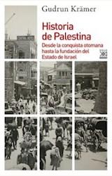 Papel HISTORIA DE PALESTINA