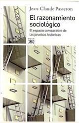 Papel EL RAZONAMIENTO SOCIOLOGICO
