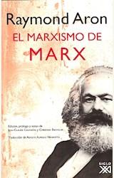 Papel EL MARXISMO DE MARX