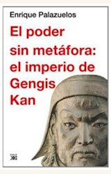 Papel EL PODER SIN METAFORA: EL IMPERIO DE GENGIS KAN
