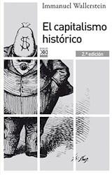 Papel EL CAPITALISMO HISTORICO