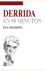 Papel DERRIDA EN 90 MINUTOS