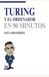 Papel TURING Y EL ORDENADOR
