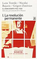 Papel LA REVOLUCION PERMANENTE