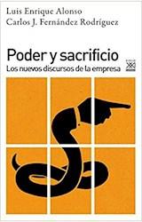 Papel PODER Y SACRIFICIO