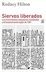 Papel SIERVOS LIBERADOS