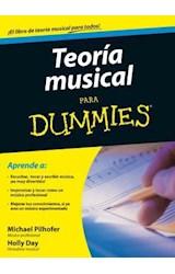 E-book Teoría musical para Dummies