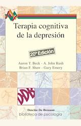 Papel TERAPIA COGNITIVA DE LA DEPRESION