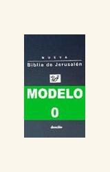 Papel NUEVA BIBLIA DE JERUSALEN T/D